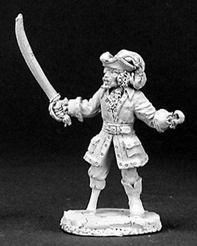 OOP Captain Hook Pirate