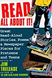 img - for Read All About It!: Great Read-Aloud Stories, Poems, and Newspaper Pieces for Preteens and Teens book / textbook / text book