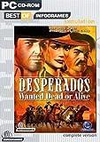Best of Desperados: Wanted Dead or Alive