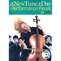 New Tune A Day Performance Pieces For Cello (A New Tune a Day)