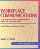 Workplace Communications for Engineering Technicians and Technologists 9780134901299