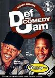 Def Comedy Jam - All Stars: Volume 1 [DVD]
