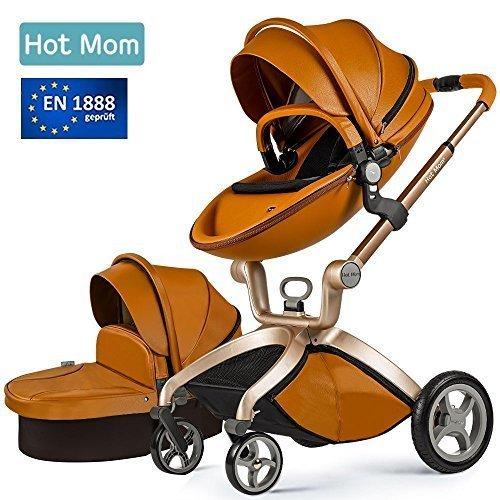 Hot Mom. Uno de los modelos menos voluminosos y ligeros. Ver en Amazon.