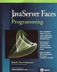 JavaServer Faces Programming