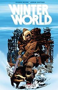 Winterworld par Chuck Dixon
