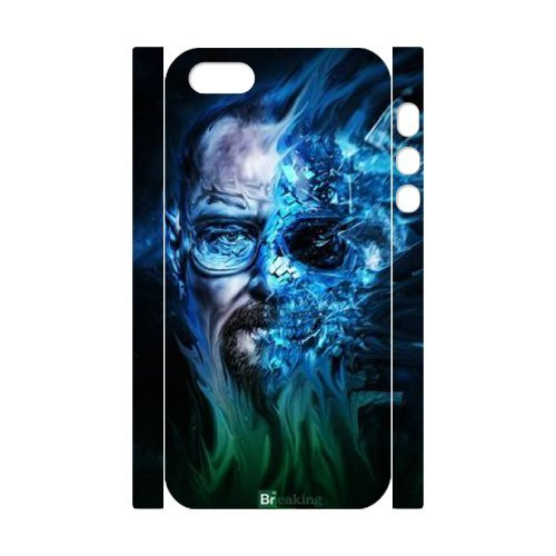 LP-LG Phone Case Of Breaking bad For iPhone 5,5S [Pattern-5]