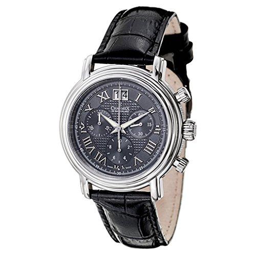 Charmex Monaco Men's Quartz Watch 1767
