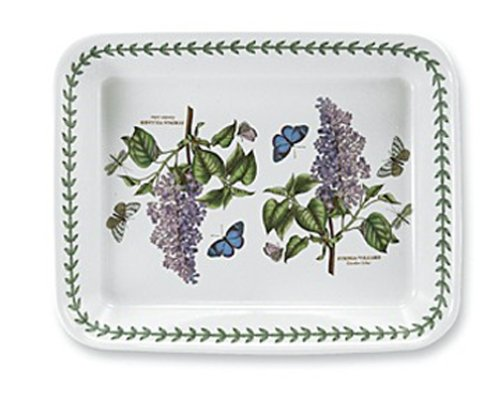Portmeirion Botanic Garden Medium Lasagna Baker by Portmeirion