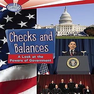 Checks and Balances Audiobook