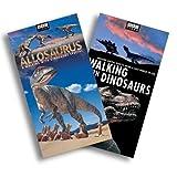 Allosaurus: Walking Special & Walking Dinosaurs