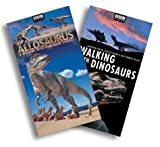 Allosaurus/Walking With Dinosaurs Boxed Set [VHS]
