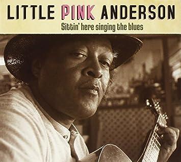 Resultado de imagen para Pink Anderson