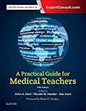 img - for A Practical Guide for Medical Teachers, 5e book / textbook / text book