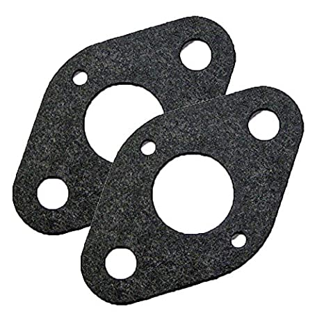 Homelite Ryobi 900994004 Carburator Gasket for Trimmers and Pruners 2 Pack