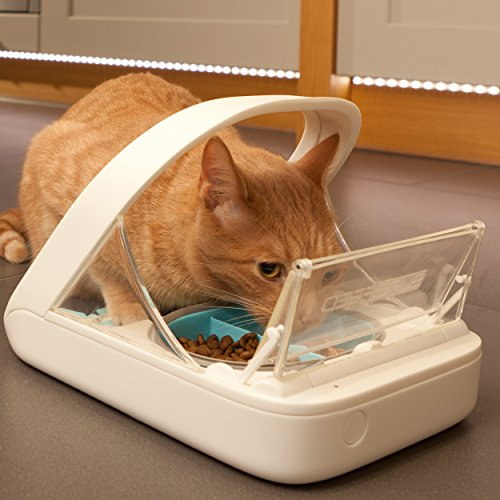 SureFeed Microchip Pet Feeder