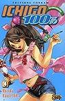 Ichigo 100%, tome 4 par Kawashita
