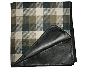 Mackenzie Cabin 6x l alfombra para tienda de campaña