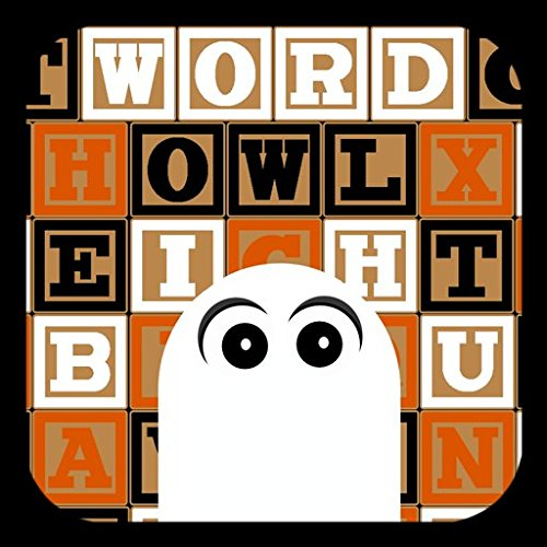 Word Owl's Word Search - Halloween Edition