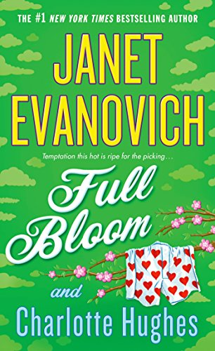 book cover of Full Bloom