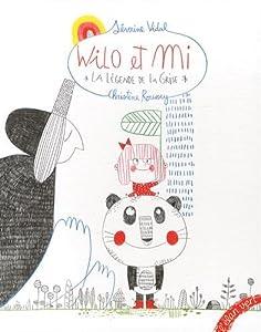 """Afficher """"Wilo et Mi"""""""