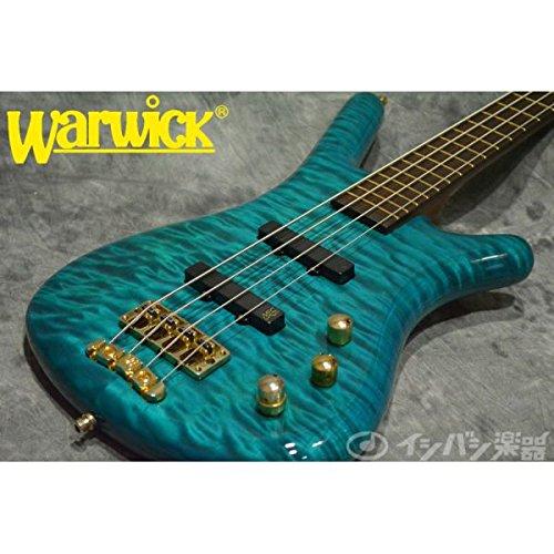 WARWICK CORVETTE $$ TIGERWOOD Special Edition