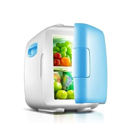Mini Nevera PortáTil 12l Refrigerador PequeñO De Una Puerta para ...