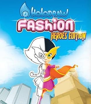 MAHEI WHATS NEXT? Holodraw Heroes: Amazon.es: Juguetes y juegos