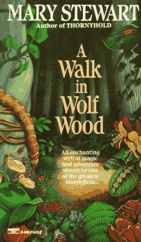 Read Online Walk in Wolf Wood pdf epub