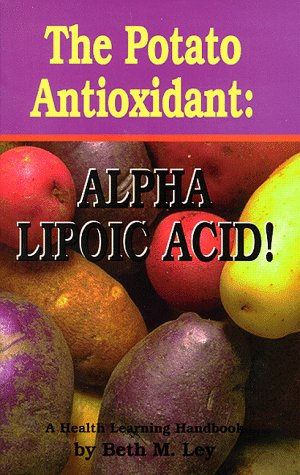 Potato Antioxidant Lipoic Learning Handbook