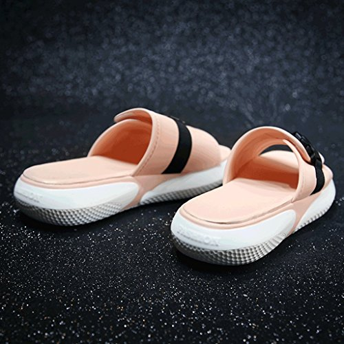 Zapatos 5 Sandalias de Desgaste 4 de Tama Femenina Deportivas Moda Zapatillas Verano de o aTwOAxtWq