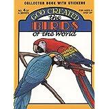 God Created The Birds