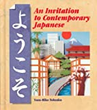 Yookoso! An Invitation To Contemporary Japanese, Volume 1
