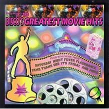 Disco Nights 10: Movie Hits