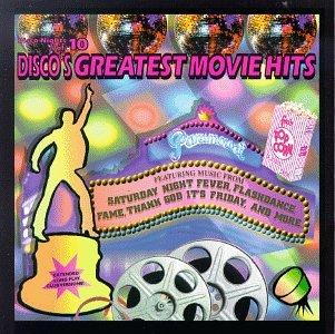 Disco Nights 10: Big Hits