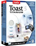 Toast 5.0 Titanium-10 Pack: more info