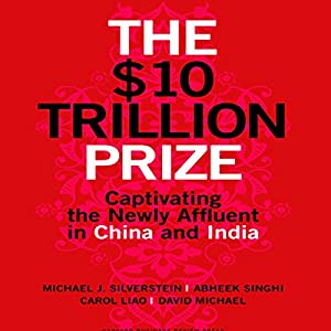 The $10 Trillion Prize Hörbuch