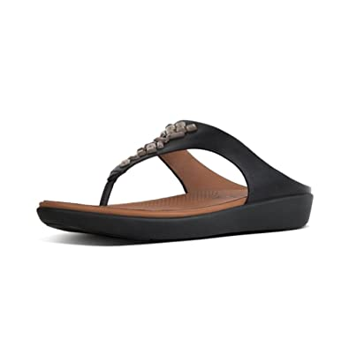 Fitflop Banda II Toe-Thong Sandals amazon-shoes Pelle Descuentos De Salida nb6Lo