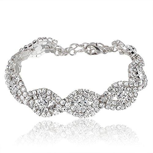 Wedding bracelets amazon wedding bracelets junglespirit Choice Image