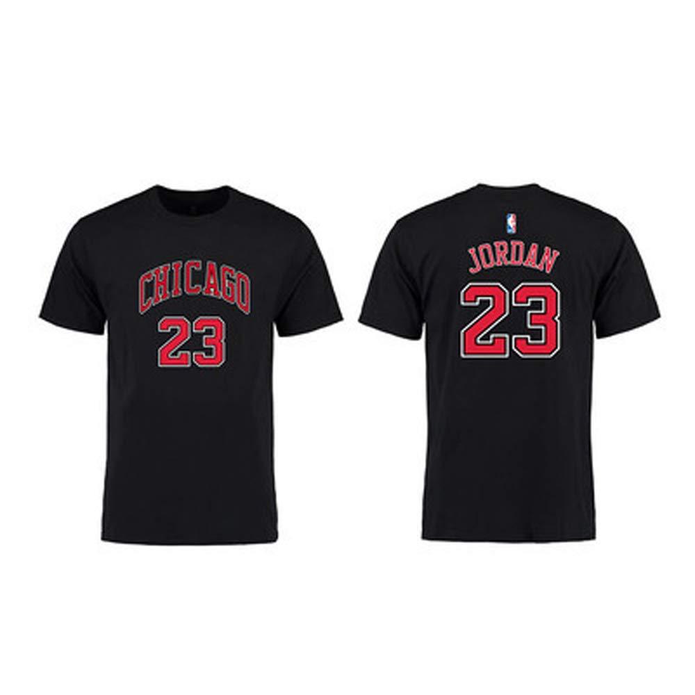 Chicago Bulls Basketball Sport T-Shirt Mens T Shirts Bulls Logo