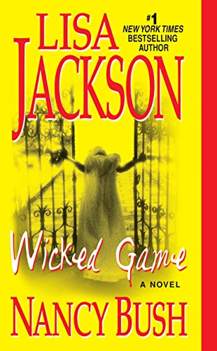 book cover of Wicked Game