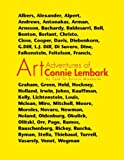 Art Adventures of Connie Lembark, Kristin Makholm, 143634008X