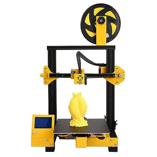 DM-DYJ Impresora 3D De Nivel De Escritorio, Educación Bricolaje ...
