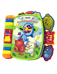 VTech Rhyme and Discover Book BOBEBE Online Baby Store From New York to Miami and Los Angeles