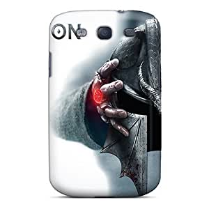 Extreme Impact Protector MTT2556aIEs Case Cover For Galaxy S3