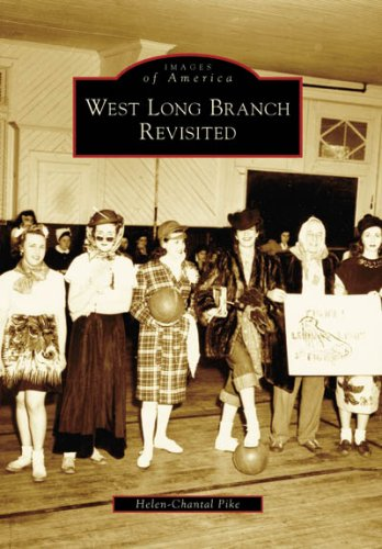 Download West Long Branch Revisited (NJ) (Images of America) pdf epub