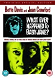 What Ever Happened to Baby Jane? (Two-Disc Special Edition) [DVD] [1962]