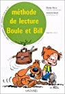 Boule et Bill : Méthode de lecture, CP (Coffret de 2 volumes) par Astruc