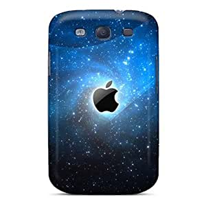 Durable Cell-phone Hard Cover For Samsung Galaxy S3 With Support Your Personal Customized Beautiful The Lego Movie Series LauraAdamicska