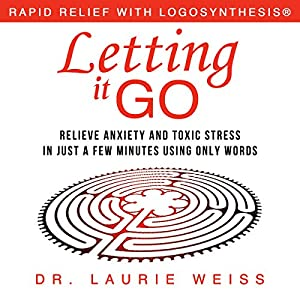 Letting It Go Audiobook