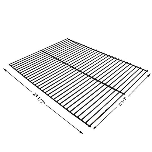 Bar.b.q.s 95301 Steel Wire Rock Grate Replacement for Gas Grill Model Turbo 3-burner